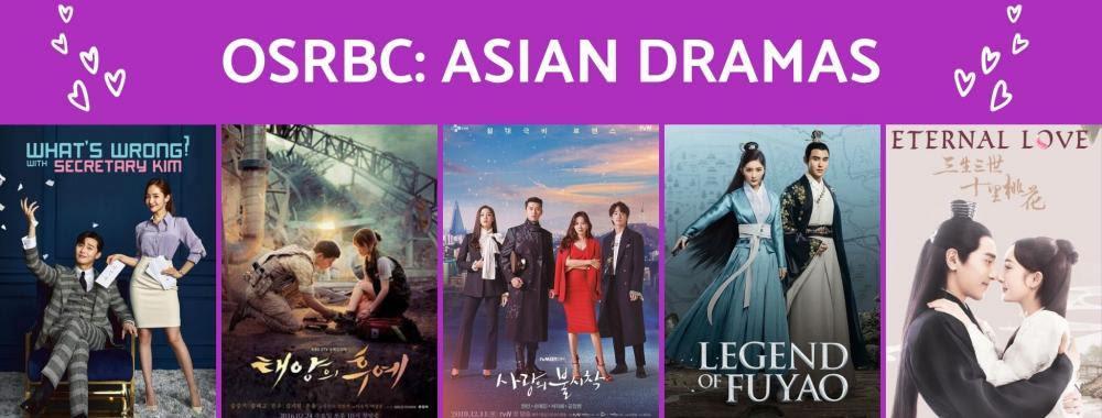 OSRBC Asian Dramas